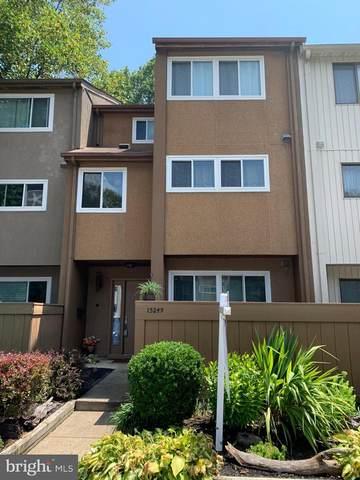 15249 Lodge Terrace, WOODBRIDGE, VA 22191 (#VAPW500704) :: The Miller Team