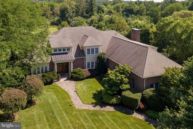 51 Grasmere Way, PRINCETON, NJ 08540 (#NJME299210) :: Holloway Real Estate Group