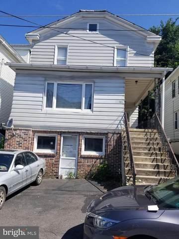 101 Schuylkill Avenue, SHENANDOAH, PA 17976 (#PASK131632) :: Ramus Realty Group
