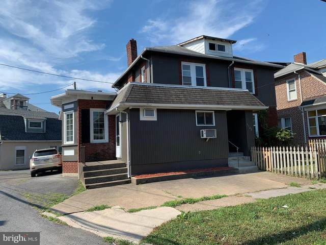 1723 Paxton Street, HARRISBURG, PA 17104 (#PADA123894) :: ExecuHome Realty