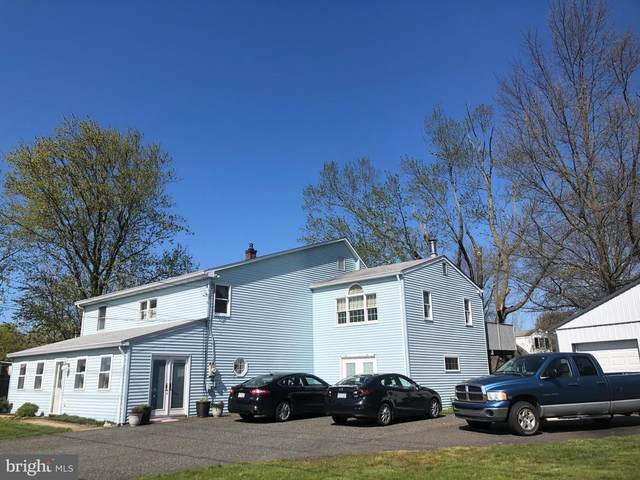 395 Morwood Road, TELFORD, PA 18969 (#PAMC657724) :: ExecuHome Realty