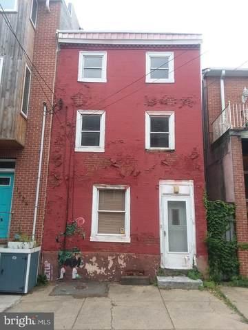1026 N Orianna Street, PHILADELPHIA, PA 19123 (#PAPH918934) :: ExecuHome Realty