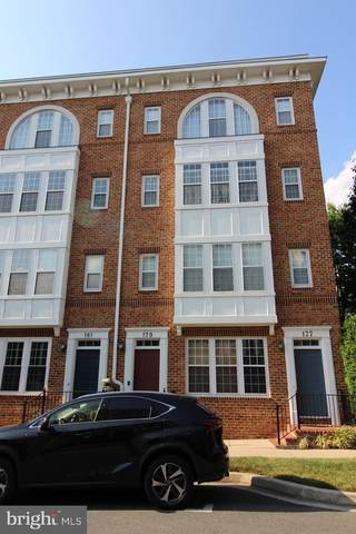 177 Chevy Chase Street, GAITHERSBURG, MD 20878 (#MDMC718184) :: The Redux Group