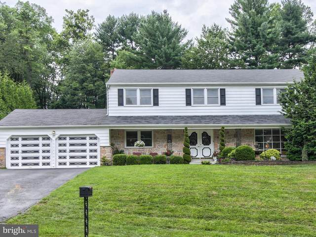 204 Cherry Hill Lane, BROOMALL, PA 19008 (#PADE523574) :: The Toll Group