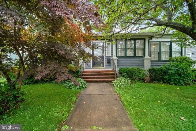 573 N Main Street, HIGHTSTOWN, NJ 08520 (#NJME299218) :: Colgan Real Estate