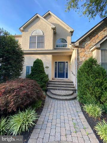 1440 Poole Circle, GARNET VALLEY, PA 19060 (#PADE523576) :: The Team Sordelet Realty Group