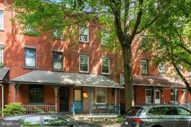 4231 Regent Square, PHILADELPHIA, PA 19104 (#PAPH918968) :: Jim Bass Group of Real Estate Teams, LLC
