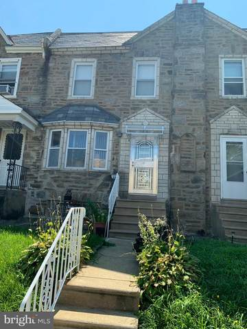 6627 Souder Street, PHILADELPHIA, PA 19149 (#PAPH918970) :: Better Homes Realty Signature Properties