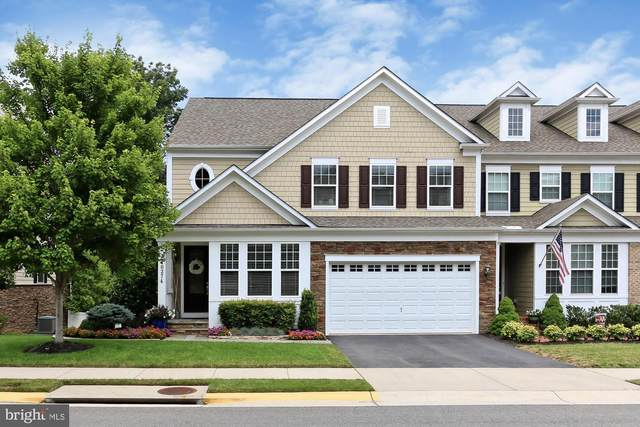 10274 Greenspire Drive, OAKTON, VA 22124 (#VAFX1144188) :: Bic DeCaro & Associates