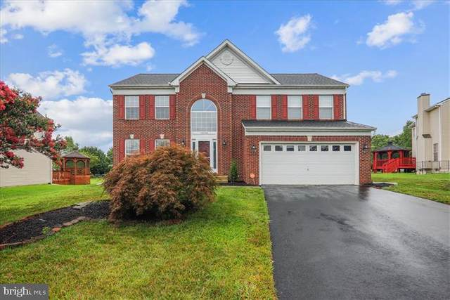 15003 Dunleigh Drive, BOWIE, MD 20721 (#MDPG575758) :: John Lesniewski | RE/MAX United Real Estate