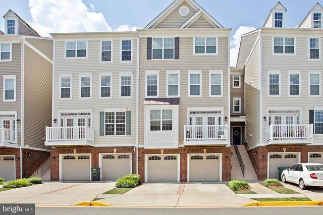 21723 Indian Summer Terrace, STERLING, VA 20166 (#VALO417288) :: The Bob & Ronna Group