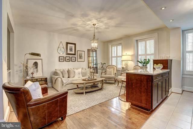 2227 20TH Street NW #106, WASHINGTON, DC 20009 (#DCDC479258) :: Crossman & Co. Real Estate