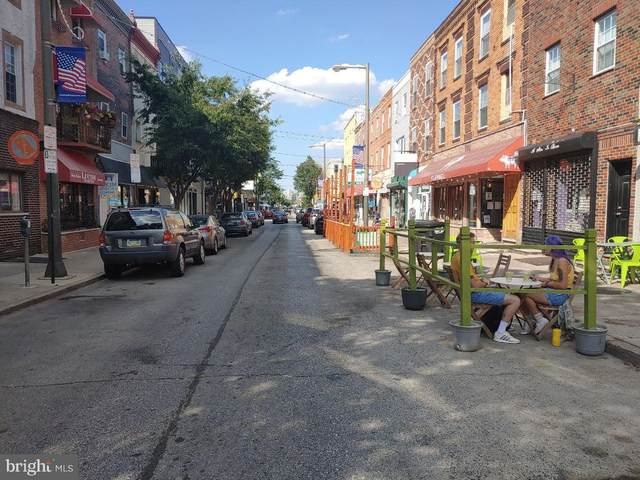 1827 E Passyunk Avenue, PHILADELPHIA, PA 19148 (#PAPH919008) :: The Toll Group