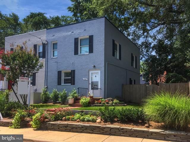 226 Guthrie Avenue, ALEXANDRIA, VA 22305 (#VAAX248958) :: Arlington Realty, Inc.