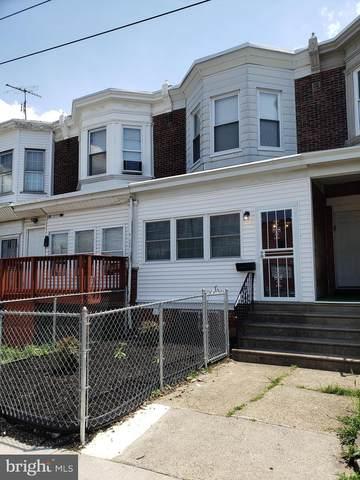 6312 Kingsessing Avenue, PHILADELPHIA, PA 19142 (#PAPH919014) :: Keller Williams Realty - Matt Fetick Team