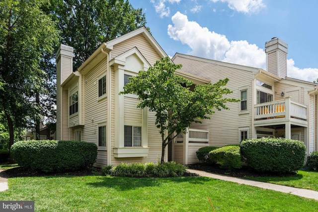 5911 Barbados Place #201, ROCKVILLE, MD 20852 (#MDMC718230) :: SP Home Team