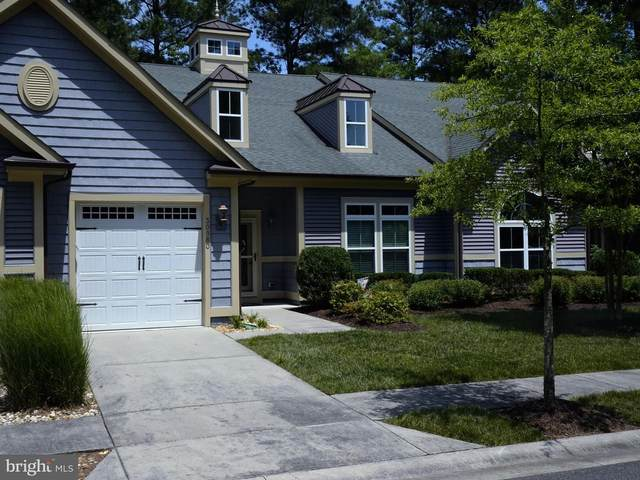 30980 Rock Dove Court 308B, OCEAN VIEW, DE 19970 (#DESU165468) :: Bowers Realty Group