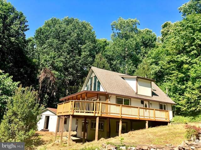 386 Elderberry, GERRARDSTOWN, WV 25420 (#WVBE178986) :: John Lesniewski | RE/MAX United Real Estate