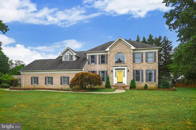706 Woodsyde Circle, BEL AIR, MD 21014 (#MDHR249744) :: The Dailey Group
