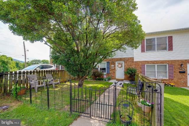 629 Highview Street, FRONT ROYAL, VA 22630 (#VAWR140952) :: The Licata Group/Keller Williams Realty