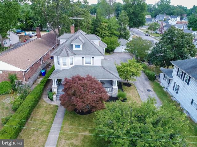 107 N 3RD Street, HAMMONTON, NJ 08037 (#NJAC114344) :: Jim Bass Group of Real Estate Teams, LLC