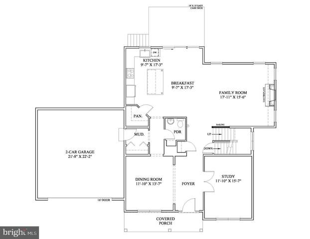 1534 Zestar Drive, MECHANICSBURG, PA 17055 (#PACB126136) :: The Joy Daniels Real Estate Group