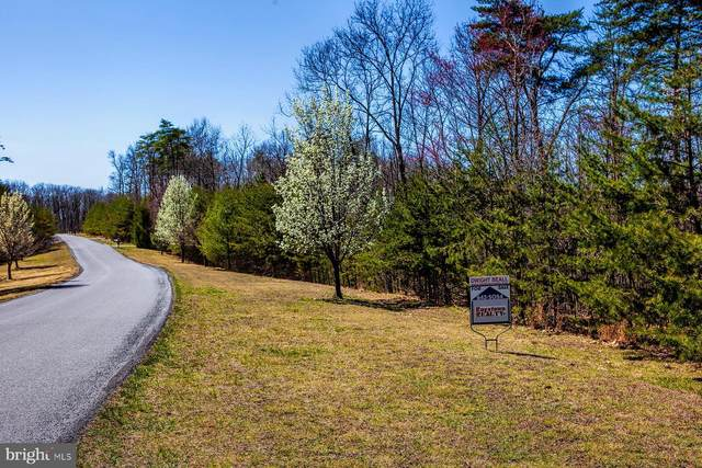 LOT 52 Lakeland Dr, HESSTON, PA 16647 (#PAHU101600) :: The Team Sordelet Realty Group