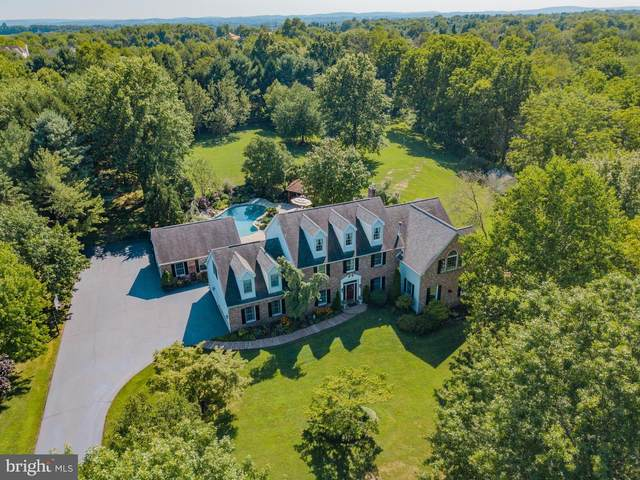 89 Heffner Road, ROYERSFORD, PA 19468 (#PAMC657776) :: ExecuHome Realty