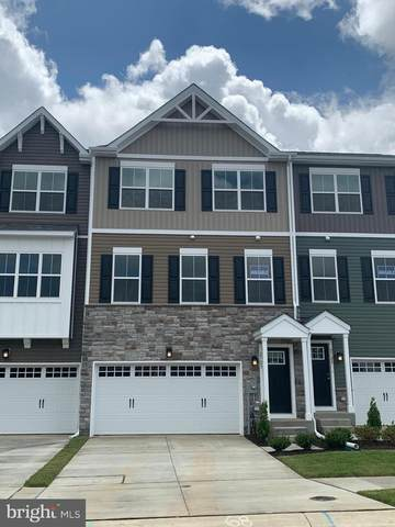 2723 Town View Circle, NEW WINDSOR, MD 21776 (#MDCR198388) :: AJ Team Realty