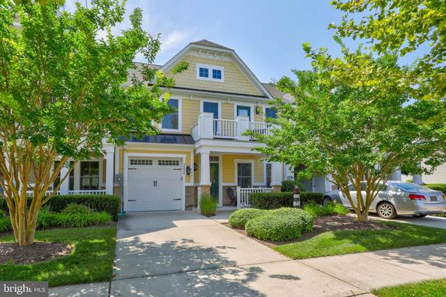 36576 Day Lily Parkway, SELBYVILLE, DE 19975 (#DESU165484) :: RE/MAX Coast and Country