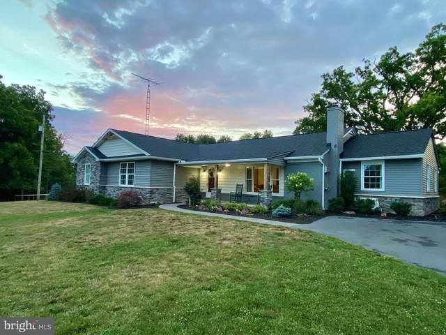 7069 Findley Road, MERCERSBURG, PA 17236 (#PAFL174200) :: Blackwell Real Estate