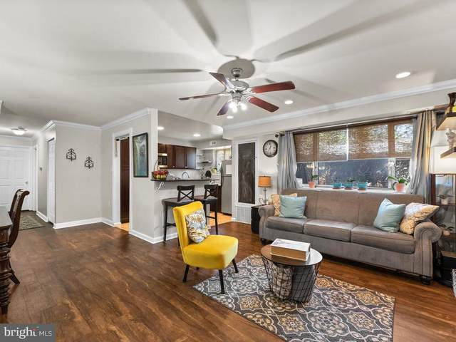 11310 Cherry Hill Road #104, BELTSVILLE, MD 20705 (#MDPG575768) :: The Riffle Group of Keller Williams Select Realtors