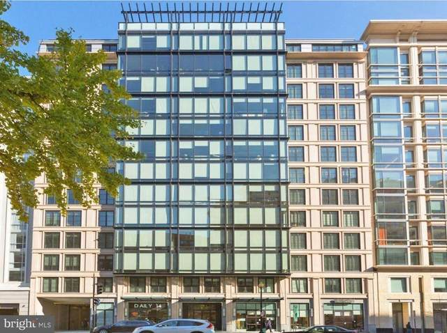 1133 14TH Street NW #1207, WASHINGTON, DC 20005 (#DCDC479282) :: Ultimate Selling Team