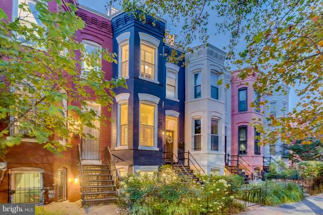 641 Q Street NW, WASHINGTON, DC 20001 (#DCDC479286) :: Keller Williams Flagship of Maryland
