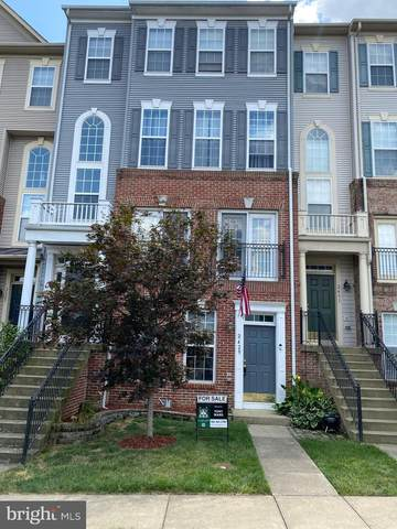 2429 Rainswood Lane, WOODBRIDGE, VA 22191 (#VAPW500728) :: Advon Group