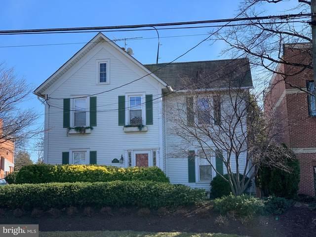 725 Elden Street, HERNDON, VA 20170 (#VAFX1144250) :: Blackwell Real Estate
