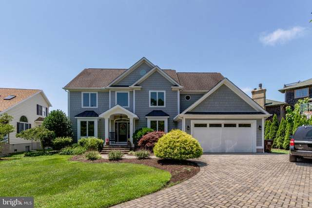 12704 W End Court, OCEAN CITY, MD 21842 (#MDWO115498) :: Atlantic Shores Sotheby's International Realty