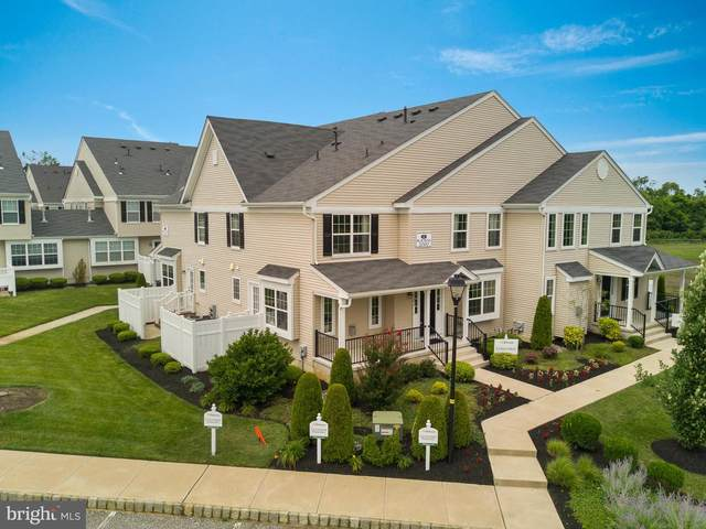 705 Lexington Mews, WOOLWICH TWP, NJ 08085 (#NJGL262134) :: The Toll Group