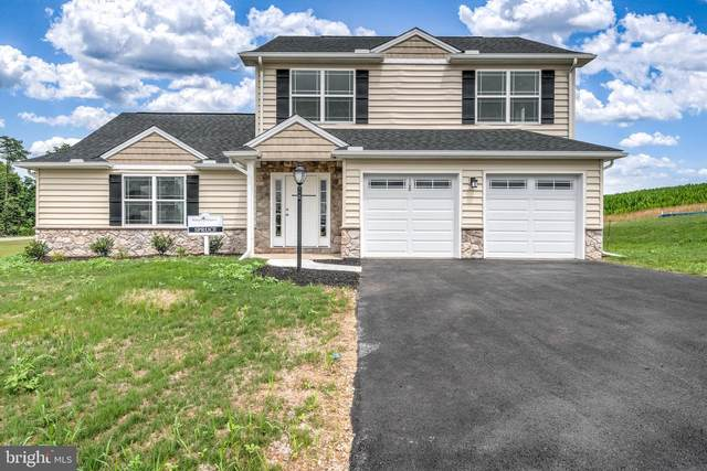 304 Normandy Drive, DILLSBURG, PA 17019 (#PAYK142236) :: The Joy Daniels Real Estate Group