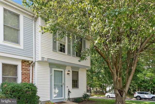 8753 Susquehanna Street, LORTON, VA 22079 (#VAFX1144262) :: Eng Garcia Properties, LLC