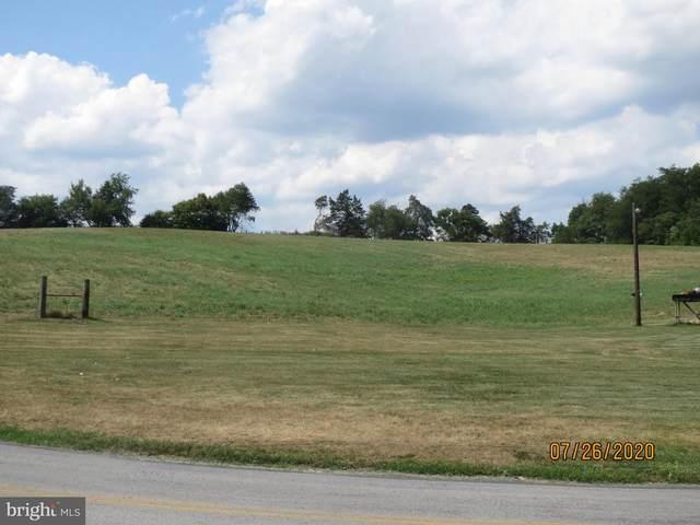 1693 Lacey Springs Road, ROCKINGHAM, VA 22802 (#VARO101302) :: The Licata Group/Keller Williams Realty