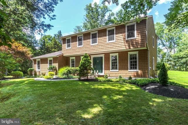 5937 Corrigan Road, DOYLESTOWN, PA 18902 (#PABU502676) :: Linda Dale Real Estate Experts