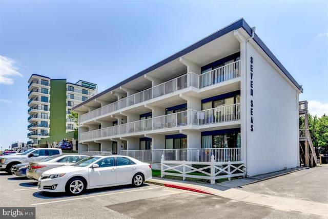 15 35TH Street E #302, OCEAN CITY, MD 21842 (#MDWO115502) :: Atlantic Shores Sotheby's International Realty