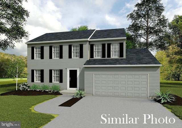 Adams Model At Eagles View, YORK, PA 17406 (#PAYK142242) :: Liz Hamberger Real Estate Team of KW Keystone Realty