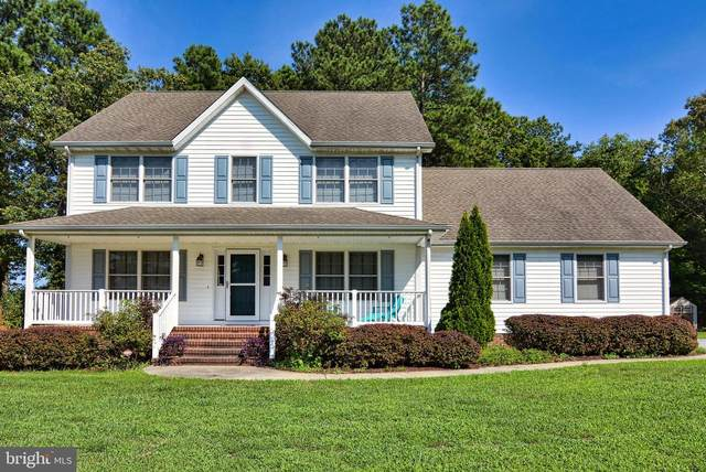 4809 Canvasback Drive, CAMBRIDGE, MD 21613 (#MDDO125776) :: McClain-Williamson Realty, LLC.