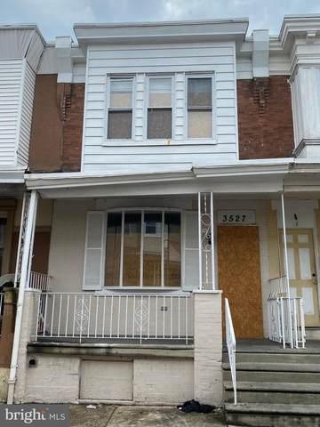 3527 Joyce Street, PHILADELPHIA, PA 19134 (#PAPH919172) :: ExecuHome Realty