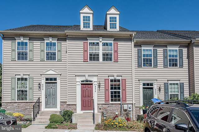 8654 Enoch Pratt Drive, ELLICOTT CITY, MD 21043 (#MDHW282988) :: SURE Sales Group