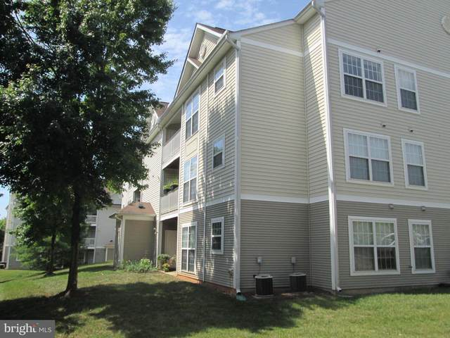 2511 Shelley Circle 3B, FREDERICK, MD 21702 (#MDFR268086) :: Larson Fine Properties