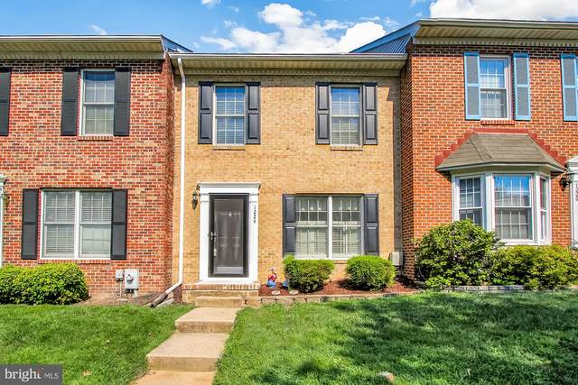 1224 Kirby Circle, BEL AIR, MD 21015 (#MDHR249764) :: The Dailey Group