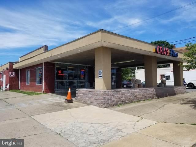 500 Church Lane, LANSDOWNE, PA 19050 (#PADE523610) :: Jason Freeby Group at Keller Williams Real Estate